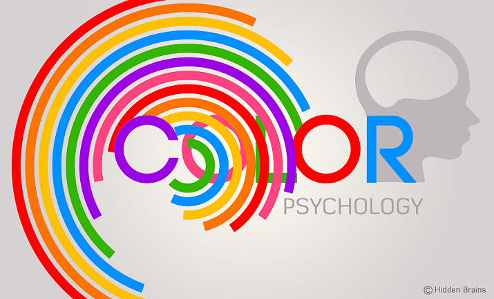 Color Psychology Banner