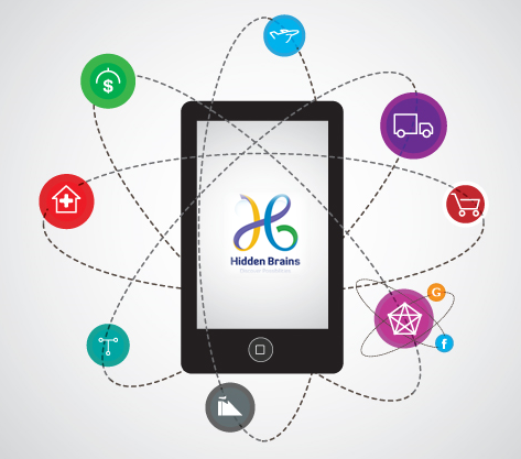 Hidden Brains Enterprise Mobility Trends 2015 Banner