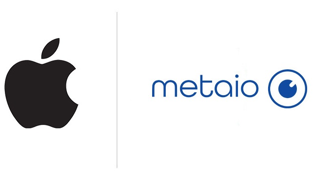 Apple Acquired Metaio