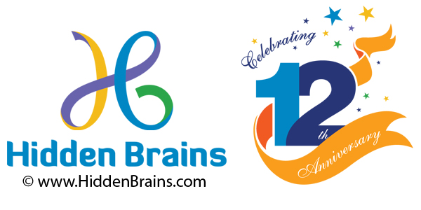 hidden brains 12th foundation day celebrations