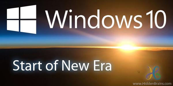 Windows 10 Blog Post Banner