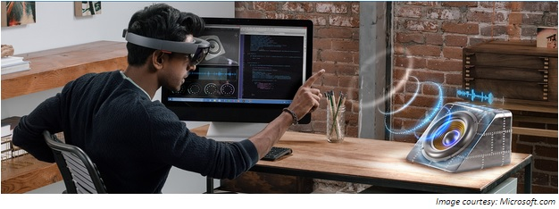 Microsoft HoloLens Development Kit