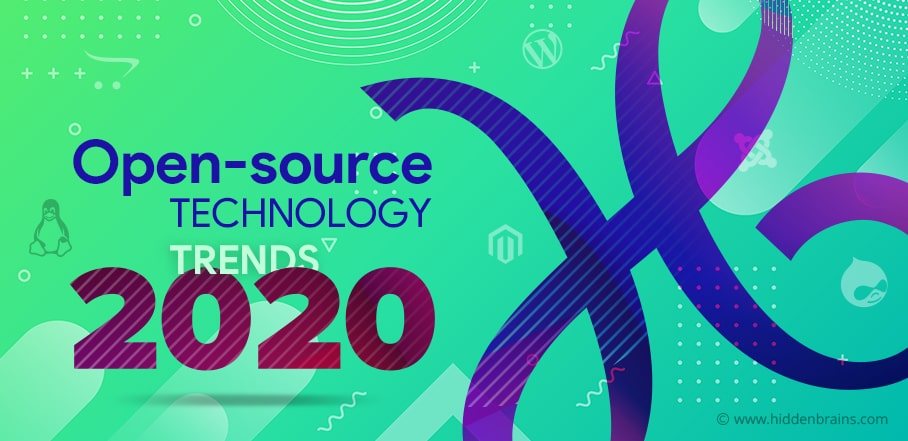 Open Source technology Trends 2020