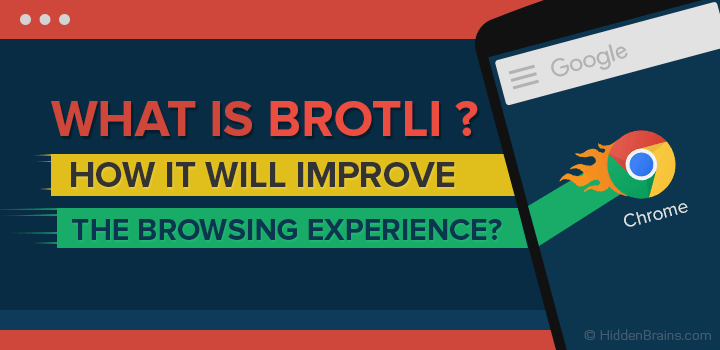 What is Brotli?