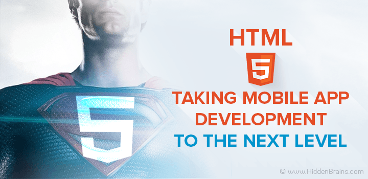HTML5 Mobile Application Development for Next Level Apps