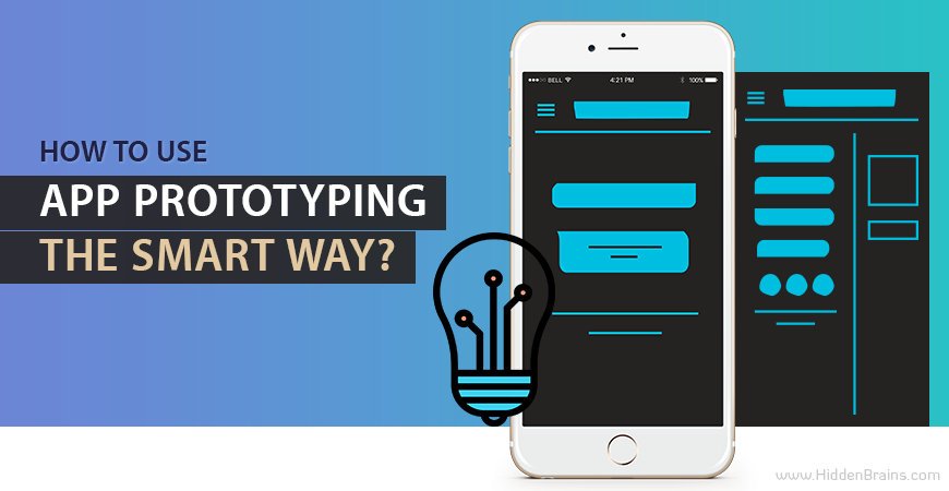 App Prototyping the smart way