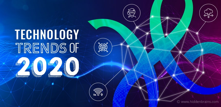 Technology Trends of 2020