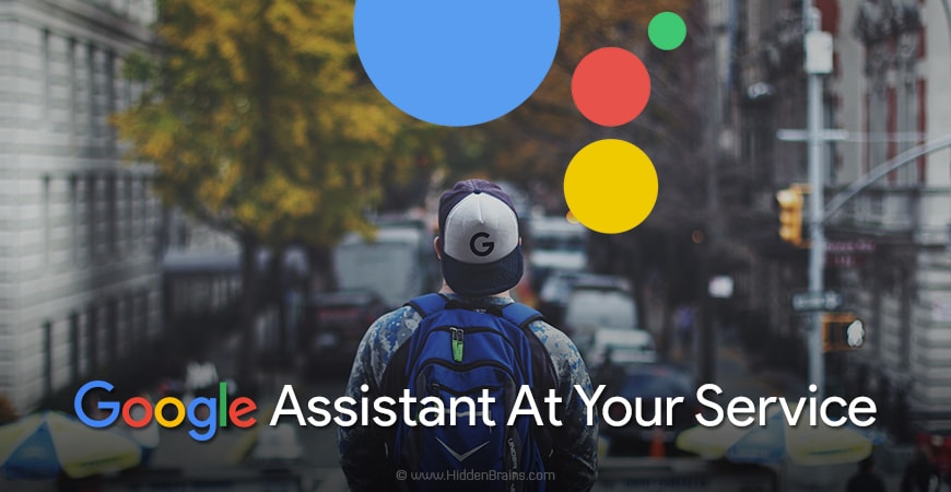 Google Assistant At Your Service: Update Released for Android 6 0