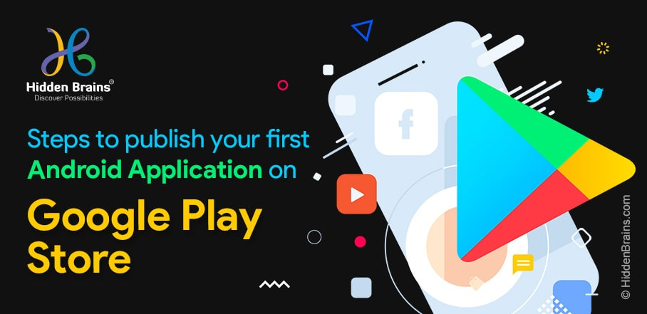 How to Publish Android App in Google Play Store