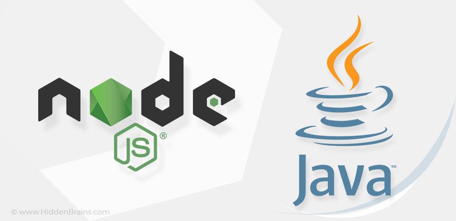 Node js VS Java: Battle Continues for Enterprise App Development