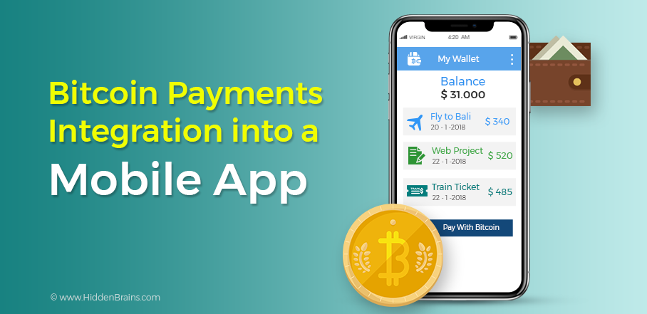Everything you want to know about Bitcoin Wallet Application Development