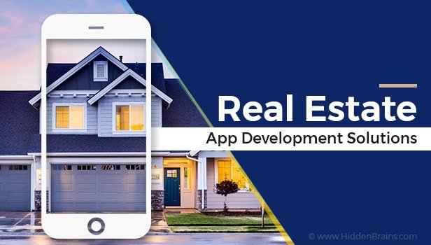 Real Estate Mobile App Development