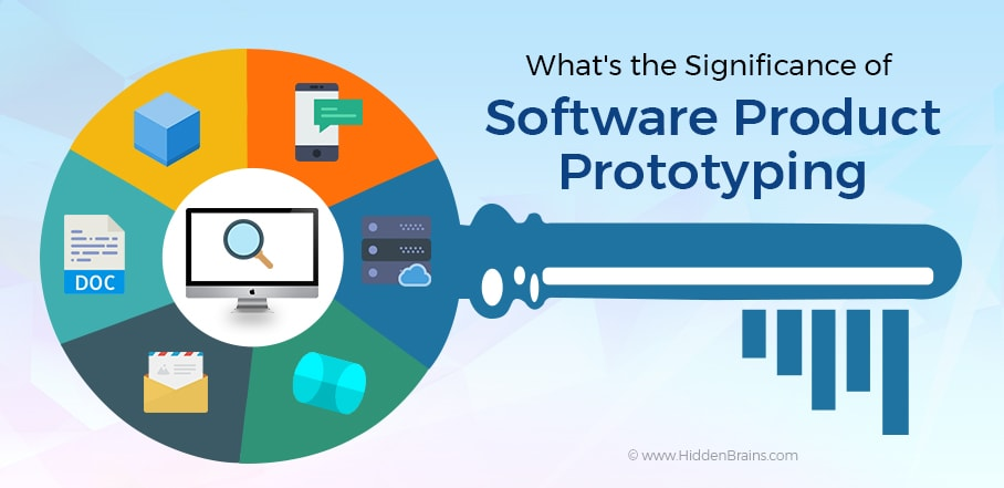 Software Product Prototyping Transforming Ideas Into Tangible Artifacts Hidden Brains Blog