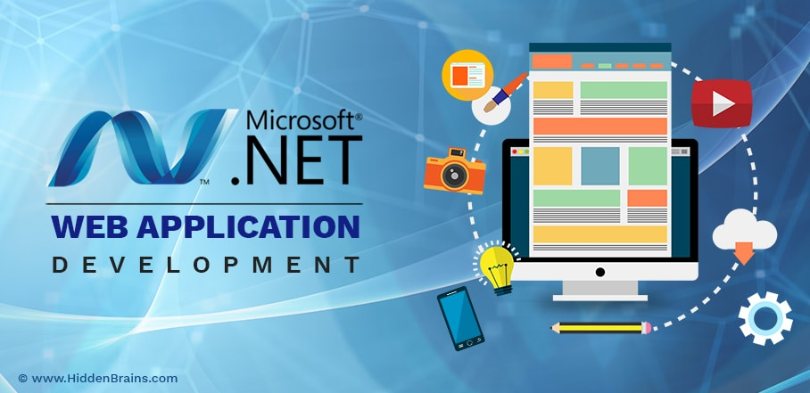 latest asp.net technologies for web development