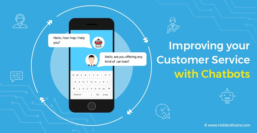 AI-powered Chatbots for Automated Customer Service