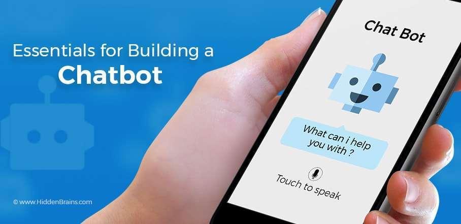 Chatbot Design & Development Insights - Hidden Brains Blog