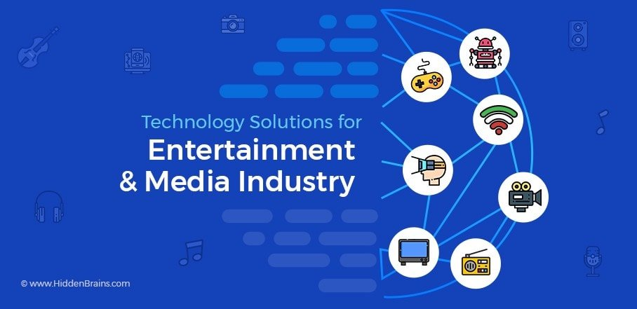 Media and Entertainment Solutions