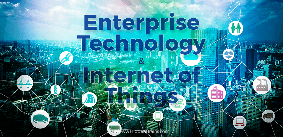 Enterprise Technology Consulting Services