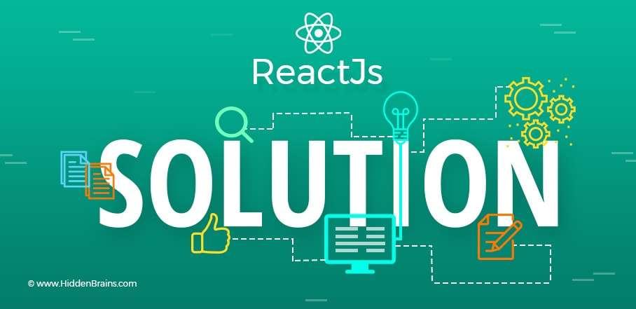 Top Tools for ReactJS Developers - Hidden Brains Blog