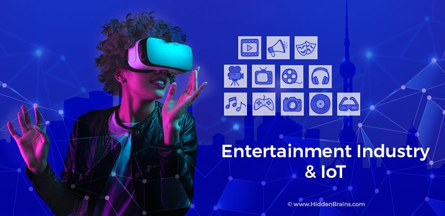 Entertainment Technology Solutions