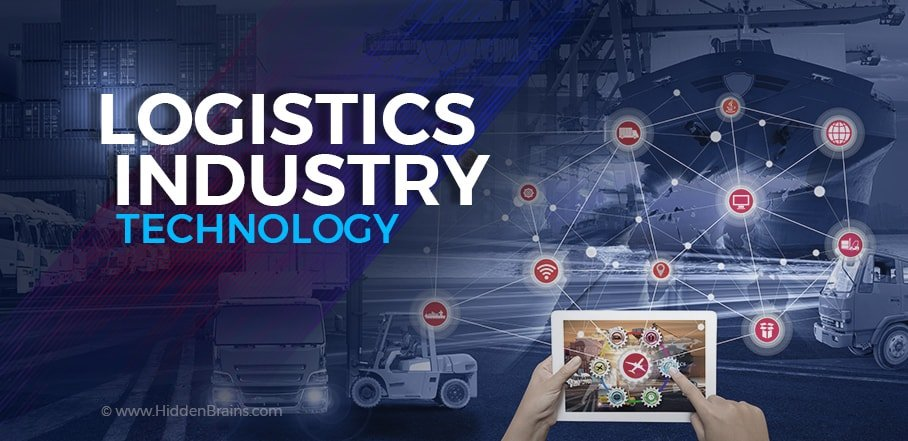 Future of the Logistics Industry