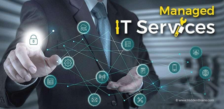 Managed IT Services for Enterprises