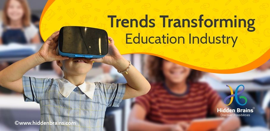 Education Industry Trends