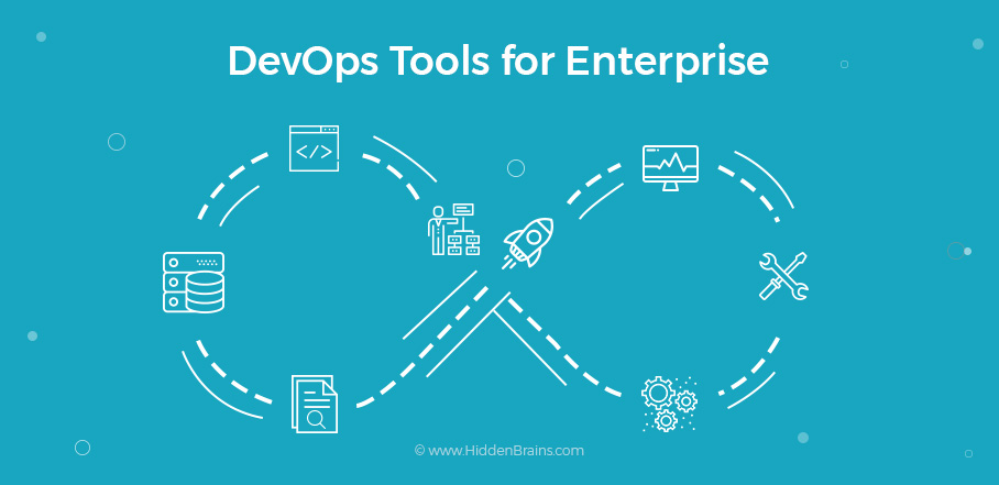 DevOps Tools & Technologies