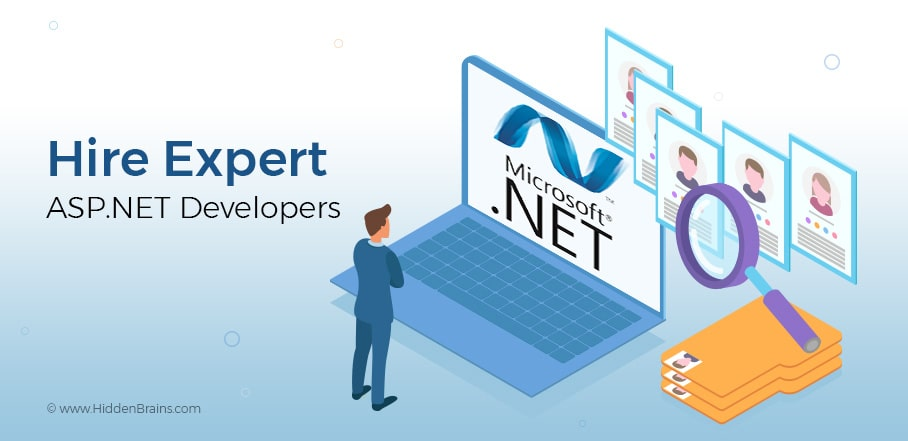 Hire Expert ASP.Net Developers