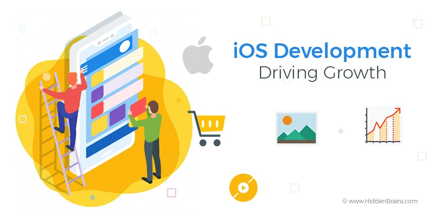 iOS App Development and Emerging Trends