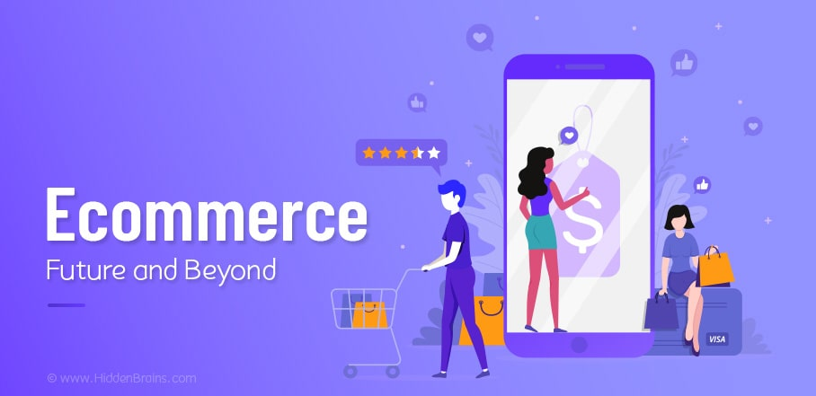 Trends in eCommerce industry