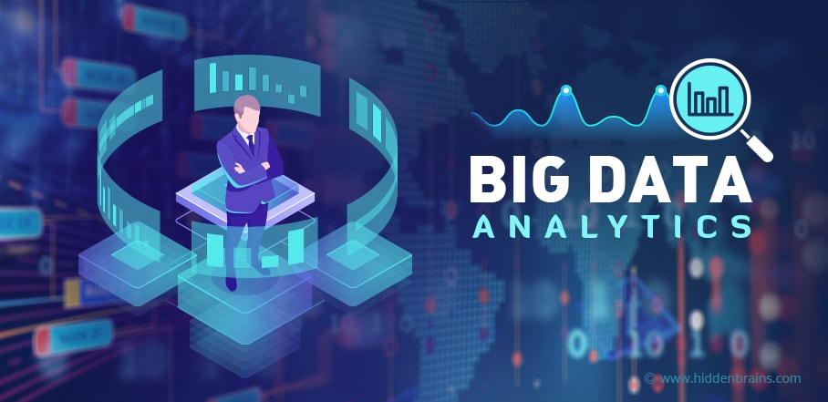 Big Data Analytics for Enterprise
