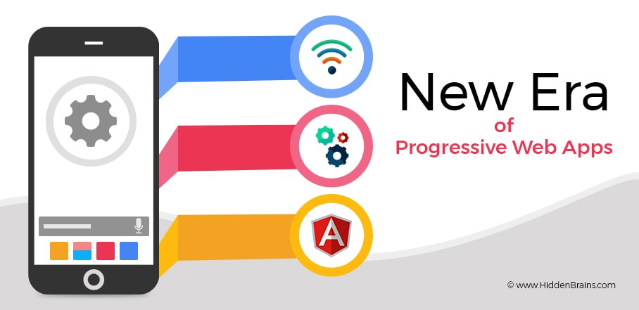 Progressive Web App Development Company