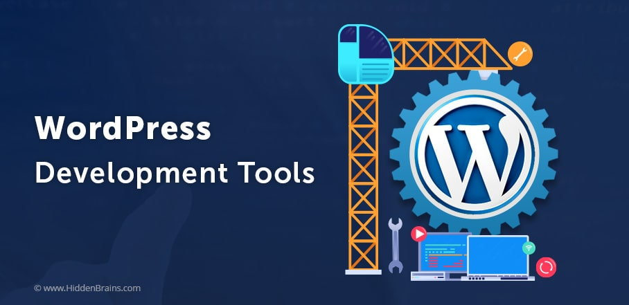 WordPress Development Tools