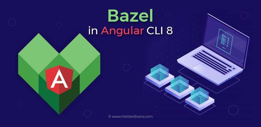 Angular CLI 8