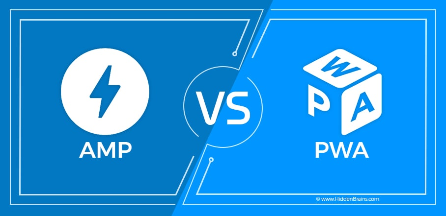 PWA vs. AMP