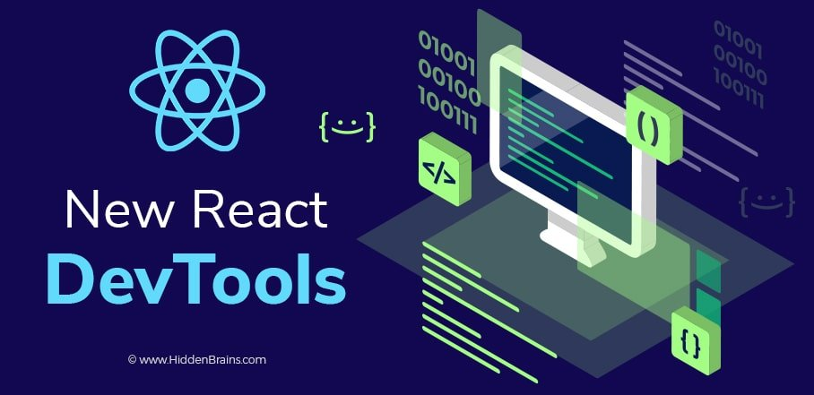 New React Developer Tools