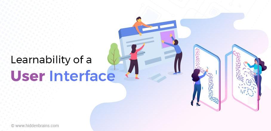 Learnability in User Interface