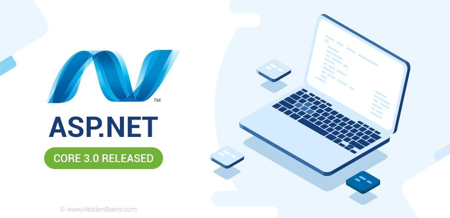 ASP.Net Core 3.0 Features