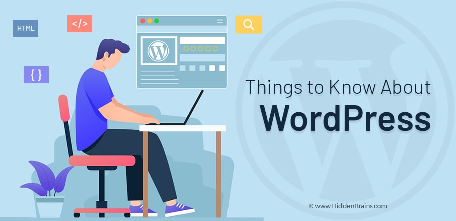 Best WordPress Features Tips
