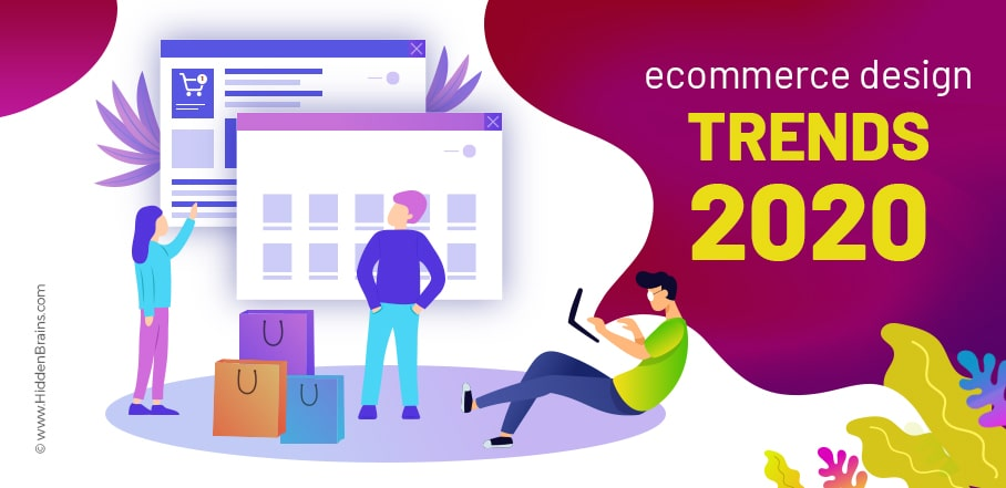 eCommerce Design Trends for 2020