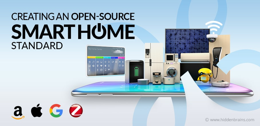 Open Source Smart Home Standard