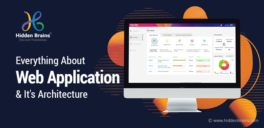 Types of Web Applications Architecture