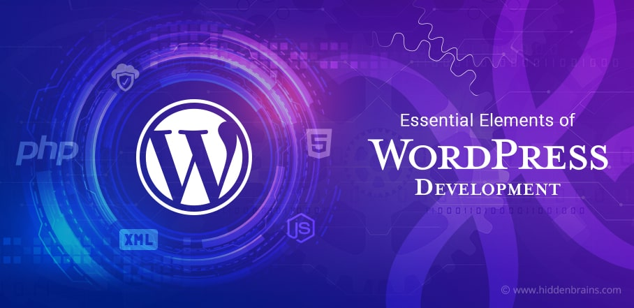 WordPress Development Process