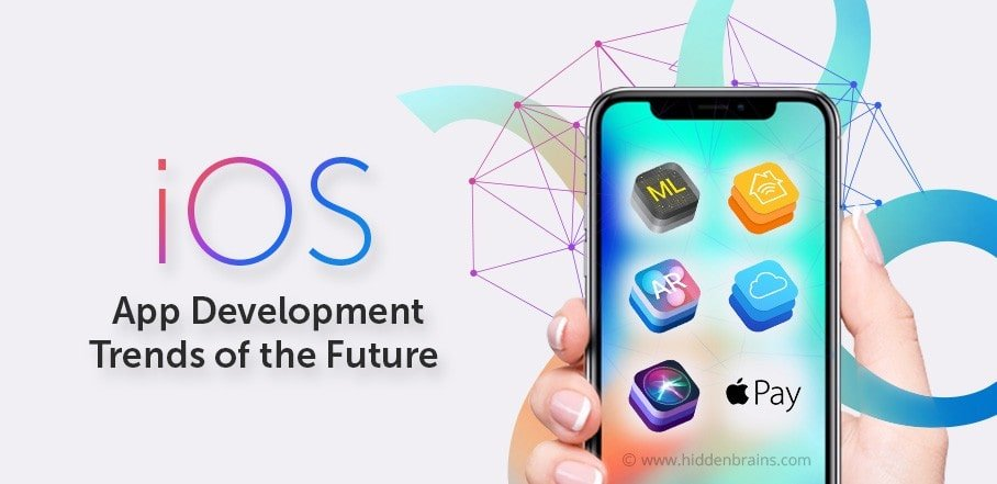 iOS App Development Trends