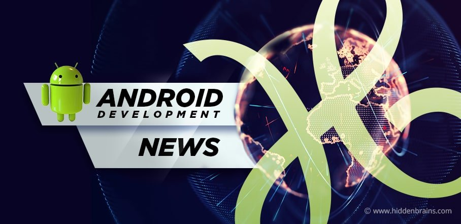 latest trends in android app development 2020