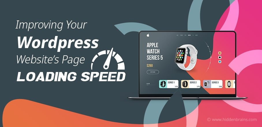 How to Increase Loading Speed of WordPress Website