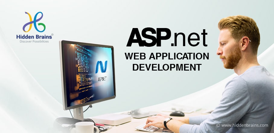 asp net web application development