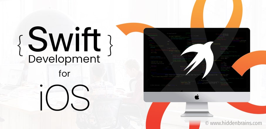 Swift Development for iOS