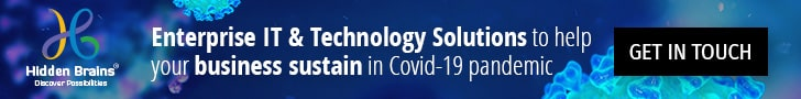 Enterprise IT and Technology Solutions during Covid-19